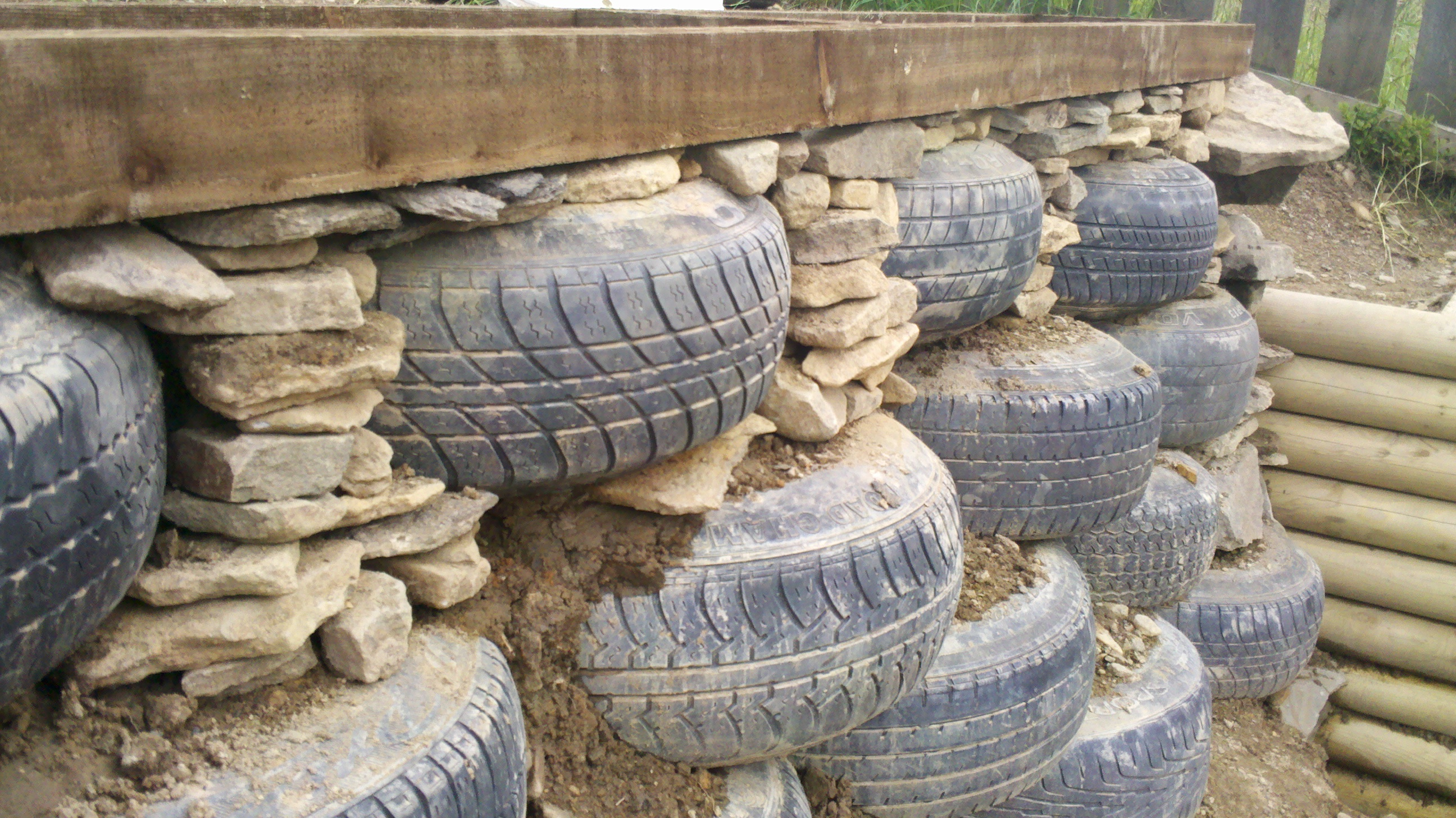 Rammed Earth House Tires Www Pixshark Com Images