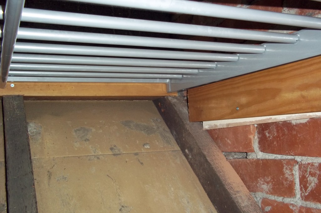 Image Result For Bed Built Over Stair Box: Ingle Pingle